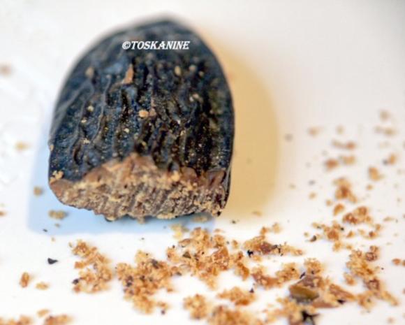 Tonka-Creme auf Gewürzkirschen - Rezept - Bild Nr. 14