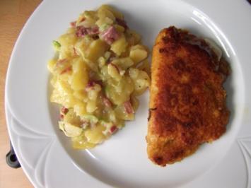 Kartoffelsalat 38. Dieter´s Art - Rezept