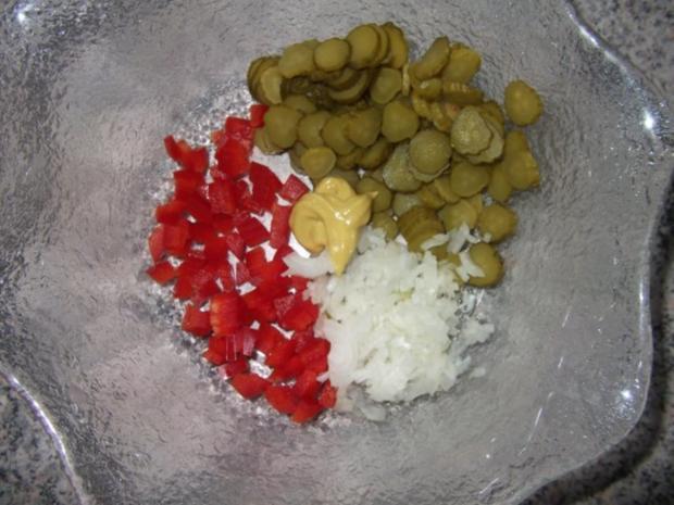 Kartoffelsalat 39. Dieter´s Art - Rezept - Bild Nr. 5