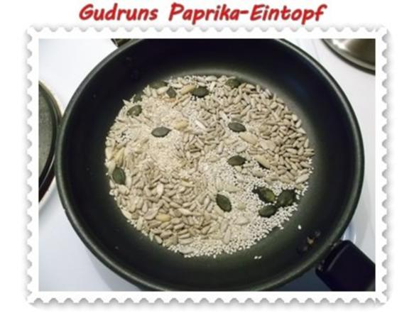 Eintopf: Paprika-Eintopf - Rezept - Bild Nr. 9
