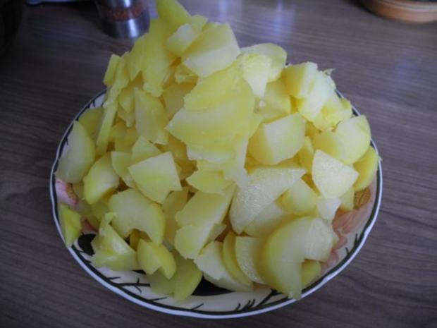 Vegan : ...auch ein Sonntagessen Vleischlos ;-) - Rezept - Bild Nr. 9