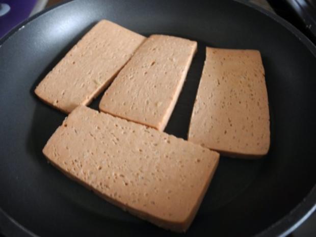 Vegan : ...auch ein Sonntagessen Vleischlos ;-) - Rezept - Bild Nr. 17