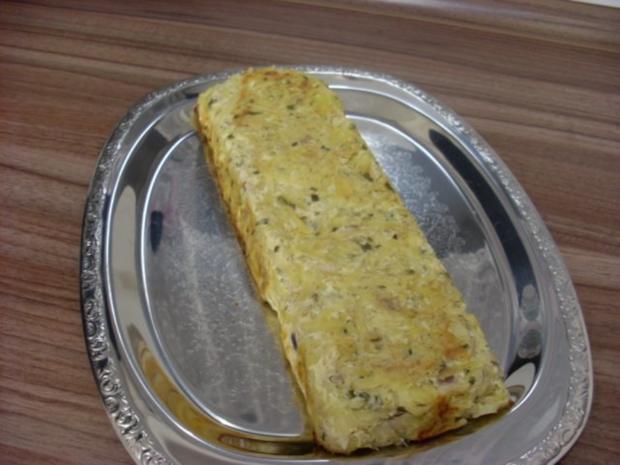 Kartoffelterrine - Rezept - Bild Nr. 9