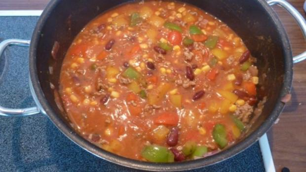 Chili con carne - Rezept - Bild Nr. 5