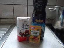 Und noch ein Gelee :))) - Rezept
