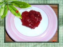 Chutney : als  Brotaufstrich oder zu Omelett - Rezept