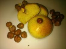 Sekerpare Haselnuss Dessert - Rezept