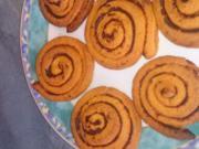 Party-Idee:: Nacho-Spiralen mit feurigem Chili - Rezept
