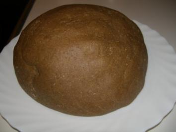 Rezept: Honigkuchen - Grundteig