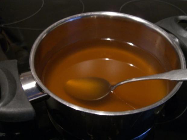 Honigkuchen - Grundteig - Rezept - Bild Nr. 3