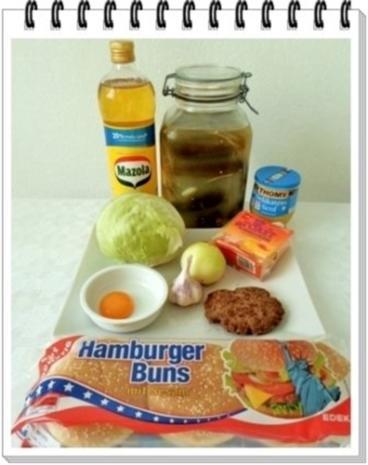 ❈ Big Mac ❈ selber machen - Rezept - Bild Nr. 3