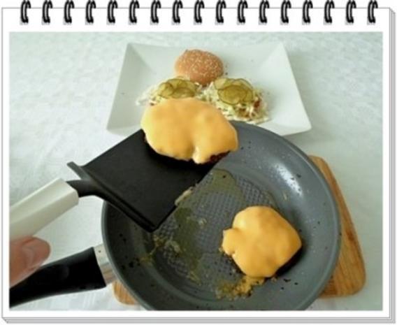 ❈ Big Mac ❈ selber machen - Rezept - Bild Nr. 15
