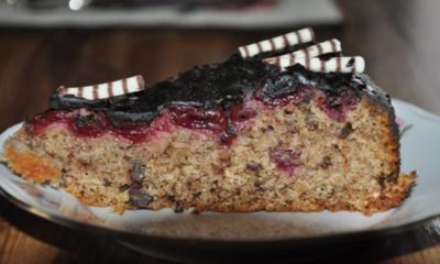 Herren-Torte - Rezept
