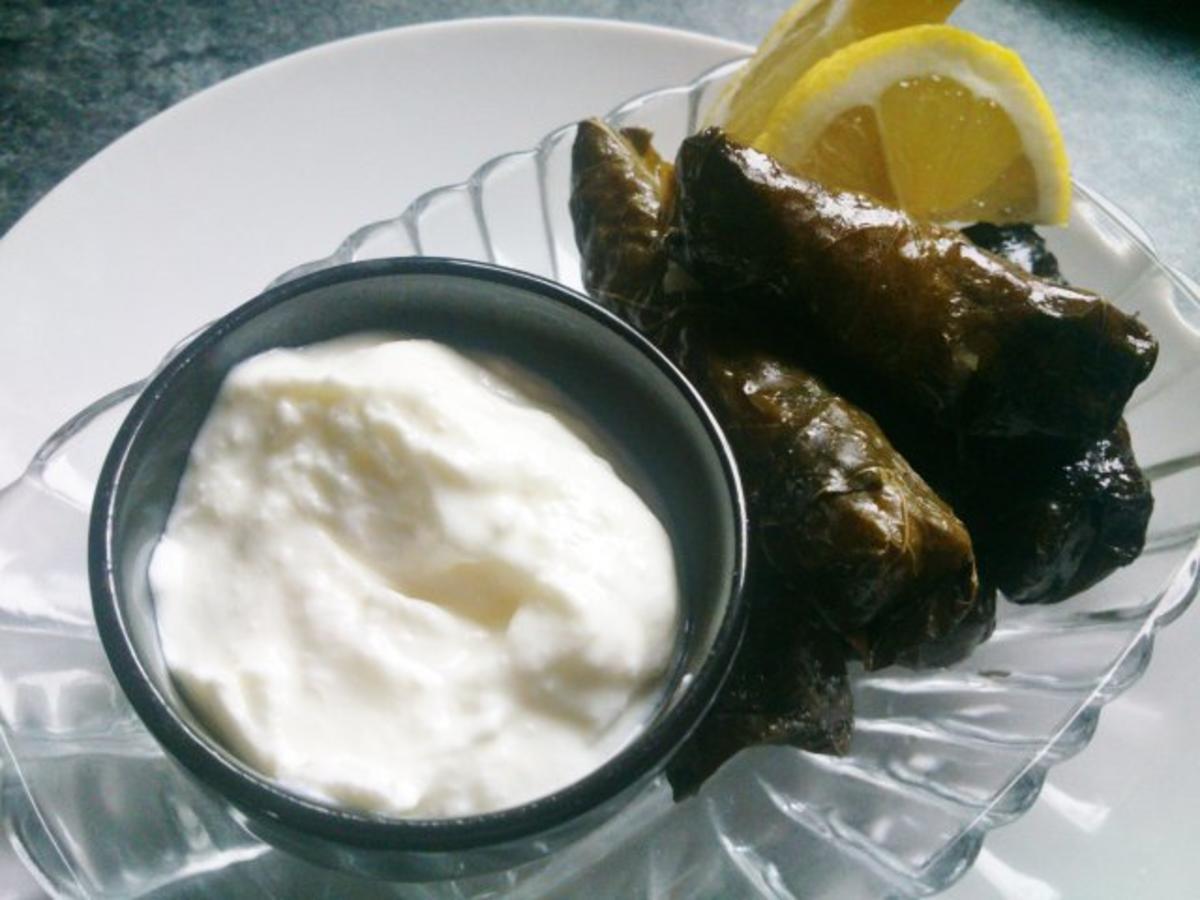 Armenische-Rezepte | Eat Smarter - Dolma! | Armenian Food  . Die