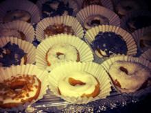 Mini Cronuts- eine Mischung aus Croissants und Donuts! - Rezept