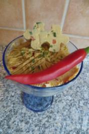 Chilibutter - Rezept