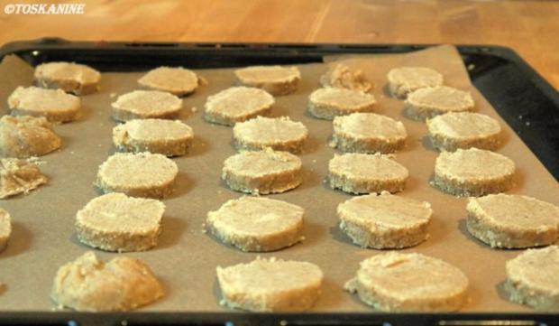 Honigkuchen-Plätzchen - Rezept - Bild Nr. 11