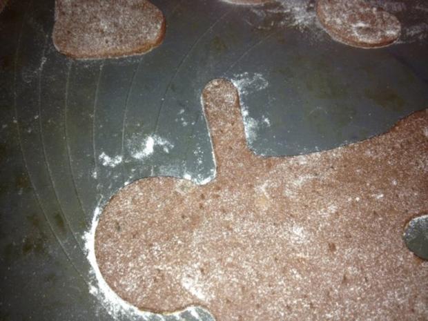 Pfefferkuchen - Rezept - Bild Nr. 8