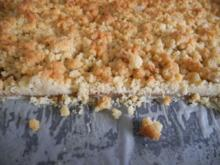 Kuchen : Mein Prasselkuchen ....frei Schnauze - Rezept
