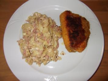 Kartoffelsalat der 40. Dieter´s Art - Rezept
