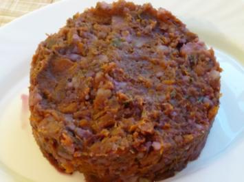 Rezept: Würziger Ur-Möhren-Kartoffelstampf
