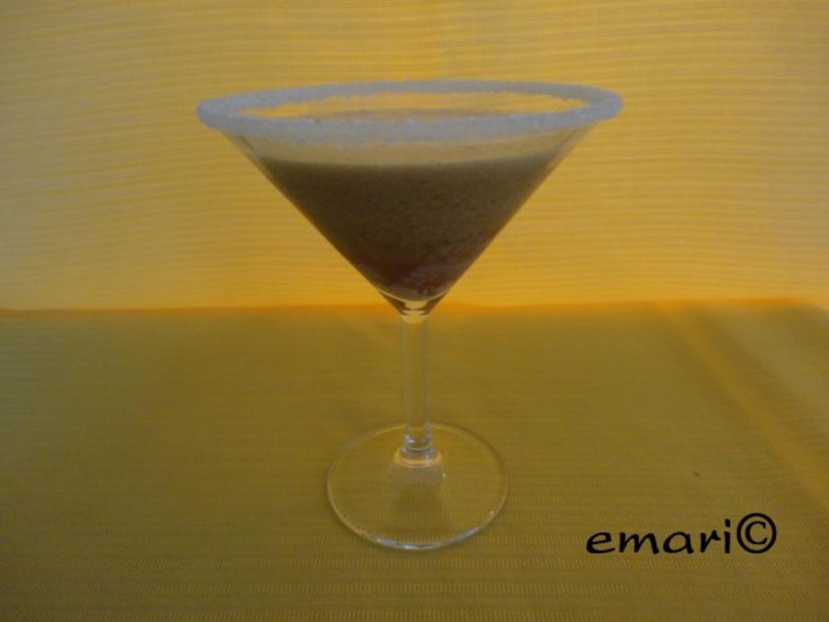 espresso martini cocktail rezept mit bild. Black Bedroom Furniture Sets. Home Design Ideas
