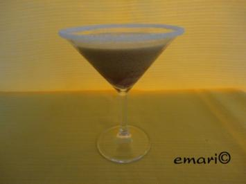 Espresso-Martini-Cocktail - Rezept