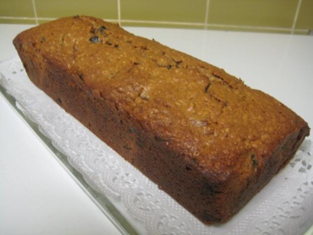 Schmutzli-Cake - Rezept - Bild Nr. 3