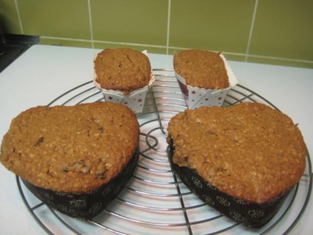 Schmutzli-Cake - Rezept - Bild Nr. 6