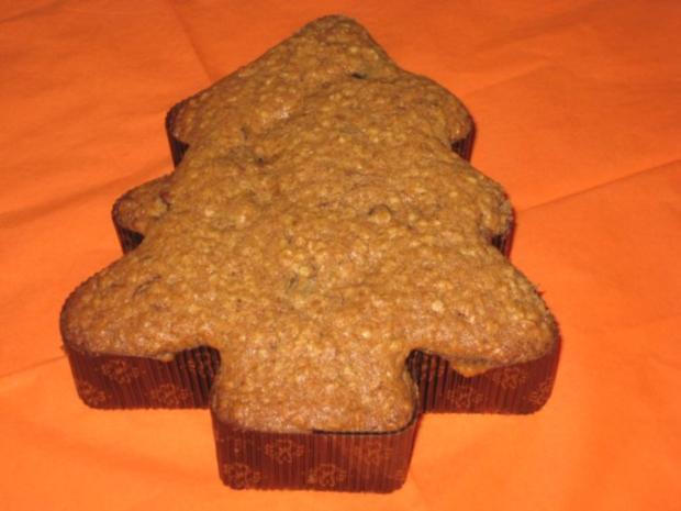Schmutzli-Cake - Rezept - Bild Nr. 5