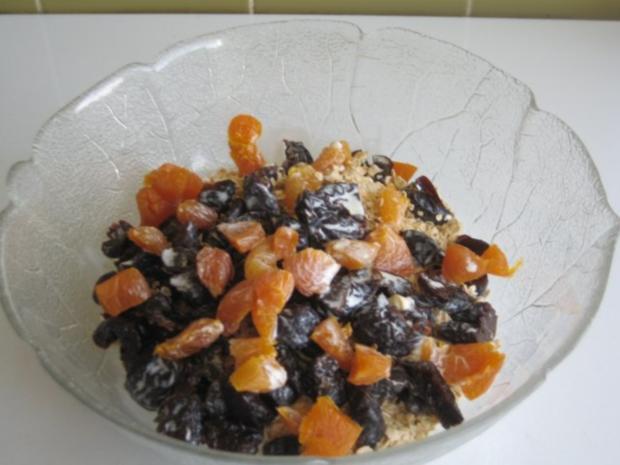 Schmutzli-Cake - Rezept - Bild Nr. 7