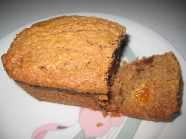 Schmutzli-Cake - Rezept - Bild Nr. 18