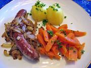 Karottengemüse... - Rezept - Bild Nr. 5122