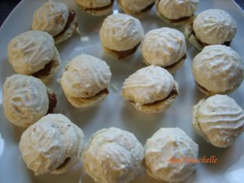 Keks & Co: Macarons - Rezept