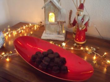 Christmas Praliné - Rezept