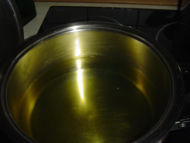 Einfache Quarkbällchen - Rezept - Bild Nr. 4
