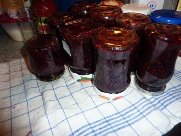Marmelade: Punschmarmelade - Rezept - Bild Nr. 9