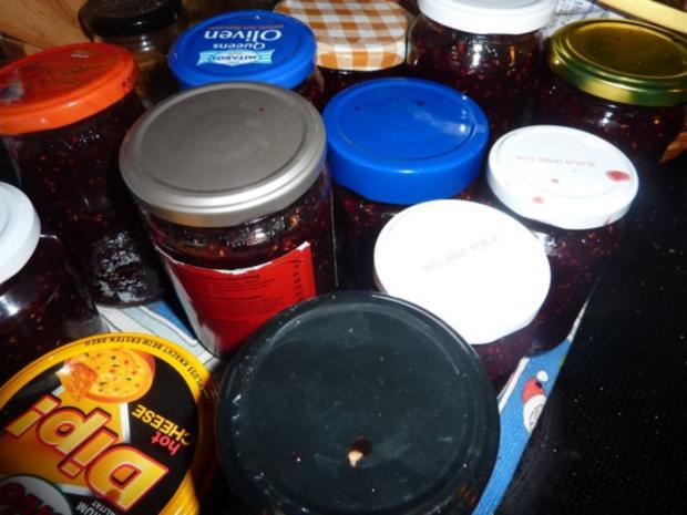 Marmelade: Punschmarmelade - Rezept - Bild Nr. 10