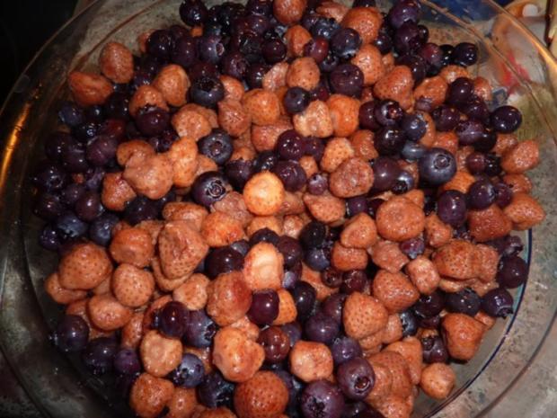 Marmelade: Punschmarmelade - Rezept - Bild Nr. 3