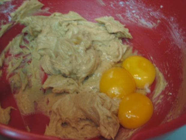 Zimt - Schoko - Mousse - Torte - Rezept - Bild Nr. 9