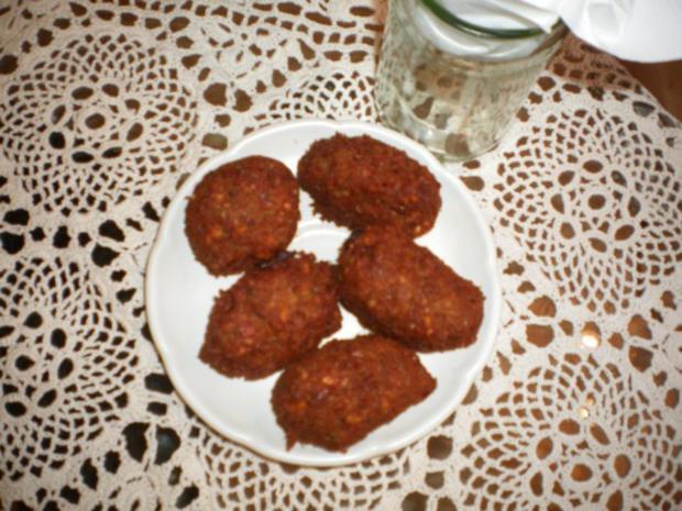 Falafel israeli - Rezept - Bild Nr. 4