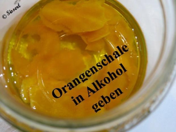 Sisserl's ~ Orangellino ~ - Rezept - Bild Nr. 2