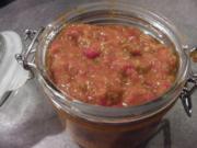 "scharfe Asia ""Thai Red Chili"" Paste - Rezept"
