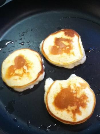 American Pancakes - Rezept - Bild Nr. 6