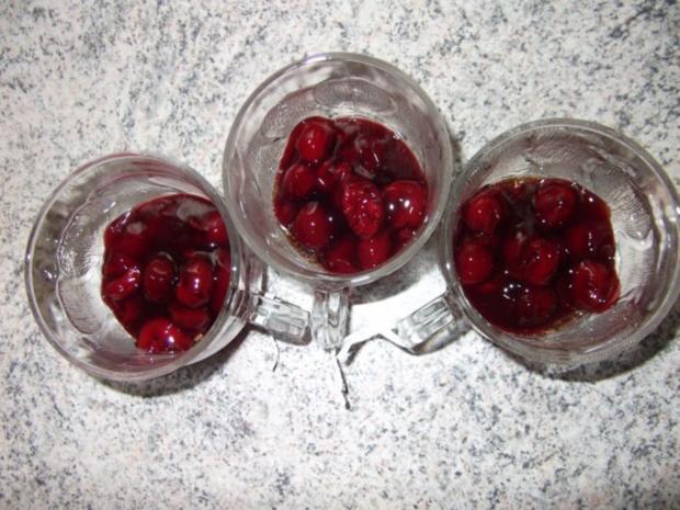 Schneller Nachtisch auf Dieter´s Art - Rezept - Bild Nr. 5