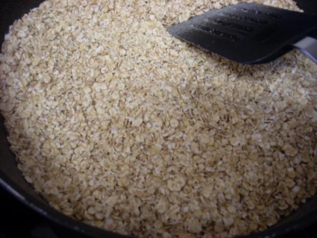 Haferflocken-Kekse.... ohne Schnick-Schnack - Rezept - Bild Nr. 5