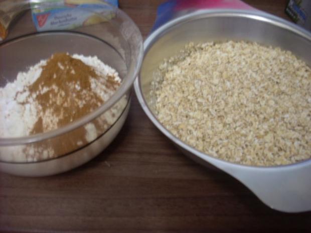 Haferflocken-Kekse.... ohne Schnick-Schnack - Rezept - Bild Nr. 8