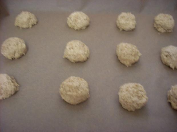 Haferflocken-Kekse.... ohne Schnick-Schnack - Rezept - Bild Nr. 15