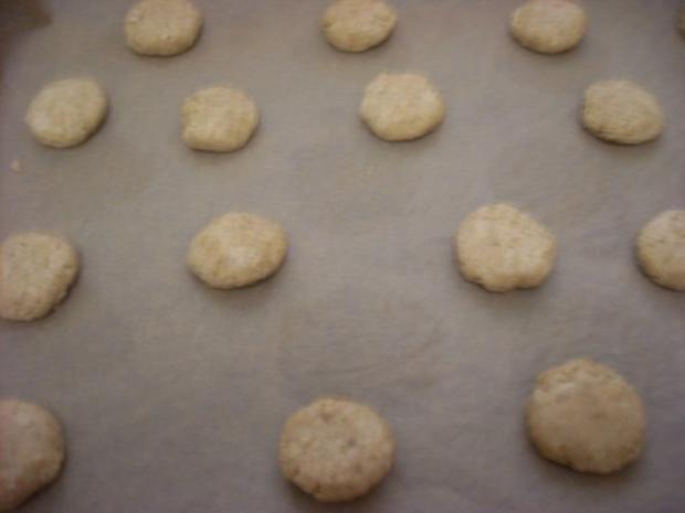 Haferflocken-Kekse.... ohne Schnick-Schnack - Rezept - Bild Nr. 17
