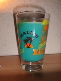 Cocktail: Südsee - Rezept